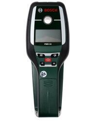 Детектор металлов Bosch PMD 10