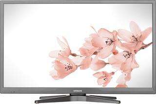 """32"""" (81 см)  LED-телевизор Hitachi 32HXC01 серый"""