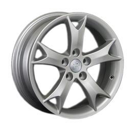 Автомобильный диск Литой Replay HND47 6,5x16 5/114,3 ET 46 DIA 67,1 Sil
