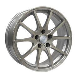 Автомобильный диск литой Replay VV43 7x16 5/100 ET 45 DIA 54,1 SF