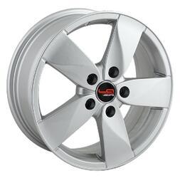 Автомобильный диск Литой LegeArtis MI48 6,5x16 5/114,3 ET 46 DIA 67,1 Sil