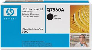 Картридж лазерный HP 314A (Q7560A)