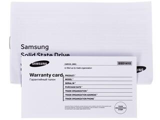 500 ГБ SSD-накопитель Samsung 850 EVO [MZ-M5E500BW]