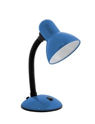 Настольный светильник СТАРТ CT02 синий