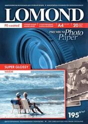 Фотобумага Lomond 1101111
