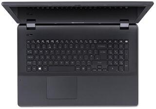 """17.3"""" Ноутбук Acer Packard Bell ENLG81BA-P3UZ черный"""