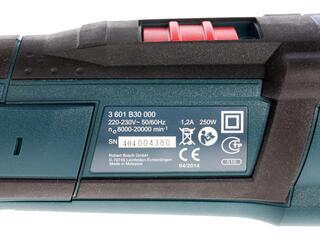 Многофункциональный инструмент Bosch GOP 250 CE