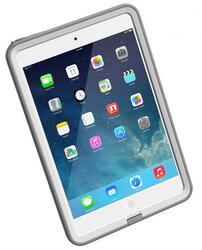 Накладка для планшета Apple iPad Mini Retina серый