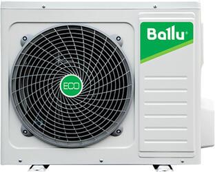 BALLU BSQ-09HN1 Внешний блок кондиционера