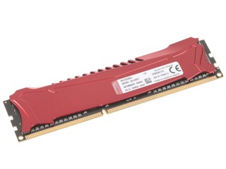 Оперативная память Kingston HyperX Savage [HX318C9SR/4] 4 ГБ