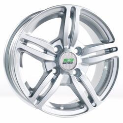 Автомобильный диск Литой Nitro Y149 6,5x15 4/98 ET 35 DIA 58,6 White