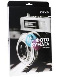 Фотобумага DEXP Deluxe Matt 0805581
