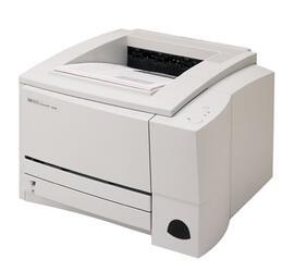 Принтер лазерный HP LaserJet 2200D