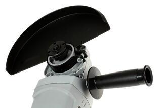 Углошлифовальная машина Интерскол УШМ-230/2300М