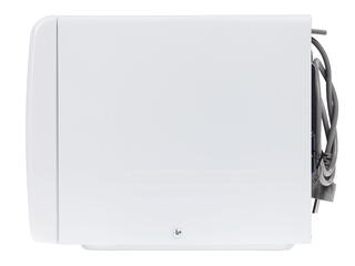Микроволновая печь Samsung ME83KRW-3/BW белый