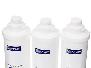 Комплект фильтров Барьер ExpertStandart