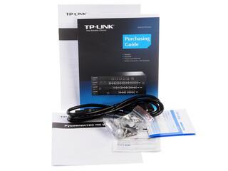 Коммутатор TP-LINK TL-SF1024