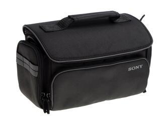 Сумка Sony LCS-U30B черный