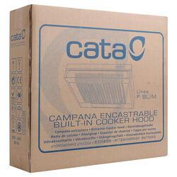 Вытяжка подвесная Cata F 2050 белый