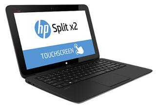 """13.3"""" Ноутбук HP Split 13-m100er x2"""