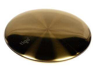 Портативный аккумулятор Tigo Ufo 3500 золотистый