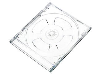 Футляр CD