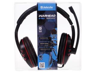 Наушники Defender Warhead G-160