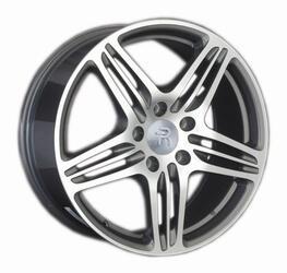 Автомобильный диск литой Replay PR10 8,5x19 5/130 ET 59 DIA 71,6 GMF