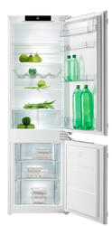 Холодильник с морозильником Korting KSI 17850 CF