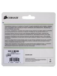 Оперативная память SODIMM Corsair [CMSO4GX3M1C1600C11] 4 ГБ