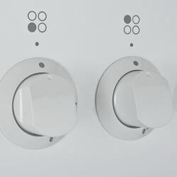Газовая плита Gorenje GN 51103 AW0 белый
