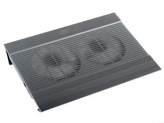 Подставка для ноутбука DEEPCOOL N8 белый