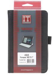 Чехол-книжка для планшета ASUS MeMO Pad 7 ME175CG черный