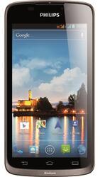 """4.5"""" Смартфон Philips W832 4 Гб"""
