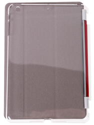 Чехол-книжка для планшета Apple iPad Mini Retina, Apple iPad Mini 3 красный