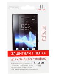 "4.7""  Пленка защитная для смартфона LG D410 L90 Dual"