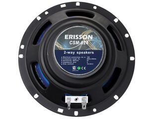 Коаксиальная АС Erisson CSM-624
