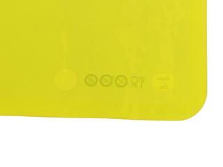 Коврик для приготовления Oursson MC5001S/GA зеленый