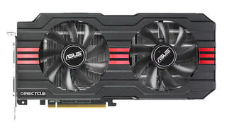 Видеокарта ASUS AMD Radeon R9 280X [R9280X-DC2-3GD5-V2]