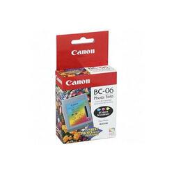 Картридж струйный Canon BC-06