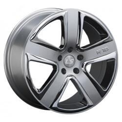 Автомобильный диск Литой LS W5527 8,5x18 5/112 ET 53 DIA 73,1 GM+CH