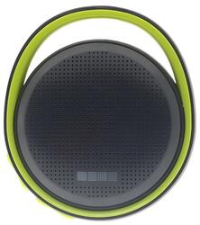 Портативная аудиосистема Interstep SBH-B100