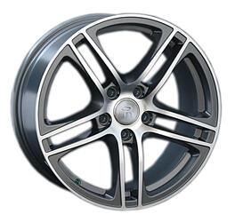 Автомобильный диск литой Replay A31 7,5x17 5/112 ET 45 DIA 66,6 GMF