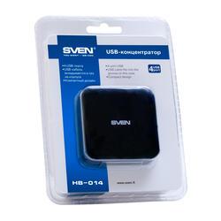 USB-разветвитель SVEN HB–014