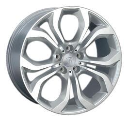 Автомобильный диск Литой Replay B116 10,5x20 5/120 ET 30 DIA 72,6 Sil