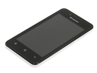 "4"" Смартфон Lenovo IdeaPhone A319 4 ГБ белый"