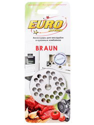 Решетка Euro EUR-GR-6 Braun