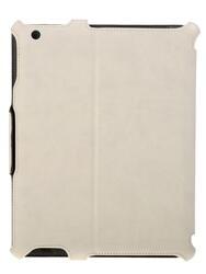 Чехол-книжка для планшета Apple iPad 3 белый