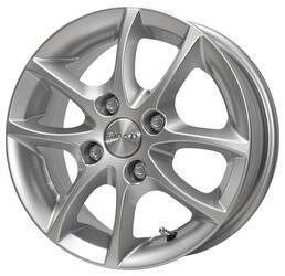 Автомобильный диск Литой Скад Спайдер 5,5x13 4/98 ET 35 DIA 58,6 Селена