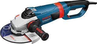 Углошлифовальная машина Bosch GWS 26-230 LVI Professional